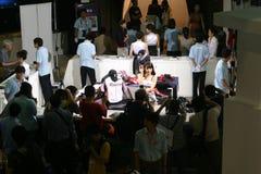 2010 la Chine P et E Photos libres de droits