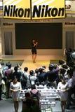 2010 la Cina P & E Fotografia Stock