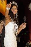 2010 miss USA Royaltyfri Fotografi