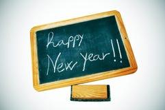 2010, nuovo anno Immagini Stock Libere da Diritti