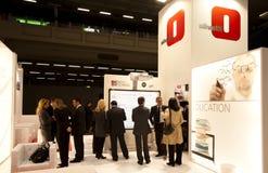 2010 Olivetti smau stojak Obrazy Stock