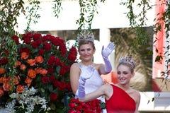 2010 parady róż turniej Zdjęcie Stock