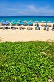 2010 plażowy Kwiecień karon Phuket Thailand fotografia stock