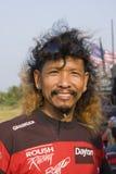 2010 rowerów hin Hua tydzień Obrazy Stock