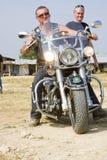 2010 rowerów hin Hua tydzień Zdjęcia Stock