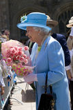 2010 Royal Tour - Ottawa Stock Photos