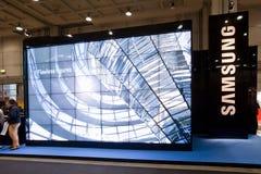2010 Samsung smau Zdjęcie Stock