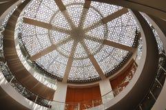 2010 shanghai expo Saudi Arabia Pavilion Royalty Free Stock Images