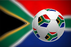 2010 world cup Stock Images