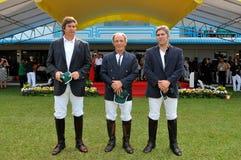 2011个杯子fip马球世界 免版税库存图片