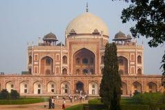 2011年德里印度新的11月 免版税库存图片