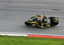 2011年马来西亚motogp 库存照片