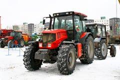 2011年agrocomplex乌法 库存图片