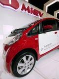 2011第32个曼谷国际汽车展示会 库存图片