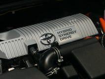 2011第32个曼谷国际汽车展示会 免版税库存图片