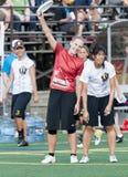 2011 últimos campeonatos canadienses Foto de archivo