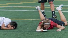2011 últimos campeonatos canadienses Foto de archivo libre de regalías