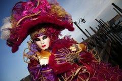 2011 καρναβάλι Βενετία Στοκ Φωτογραφία