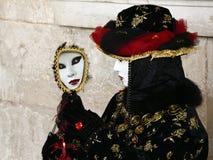 2011 καρναβάλι Βενετία Στοκ εικόνα με δικαίωμα ελεύθερης χρήσης