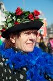 2011 Μπρέντα καρναβάλι Κάτω Χώρε Στοκ Εικόνες