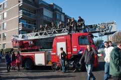 2011 Μπρέντα καρναβάλι Κάτω Χώρε Στοκ εικόνες με δικαίωμα ελεύθερης χρήσης