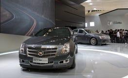 2011 автомобиль shanghai Стоковые Изображения