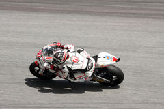 2011 малайзийских motogp Стоковое Фото