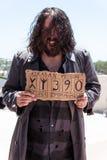 2011 шуточный жулик diego san стоковое изображение