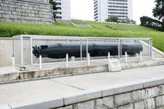 2011年北部的韩国 免版税库存照片