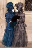 2011年狂欢节威尼斯 库存图片