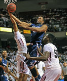 2011-12 NCAA Basketball Action Stock Photos