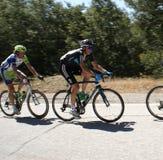 2011 Amgen Tour of California Royalty Free Stock Photo