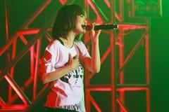2011 Asia może target500_0_ n wycieczka turysyczna Zdjęcie Royalty Free