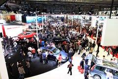 2011 auto car shanghai show summit Στοκ Εικόνες