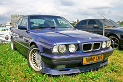2011 autoexotica obraz royalty free
