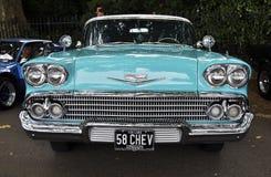 2011 autolegends chelsea chevroleta rocznik Obrazy Royalty Free