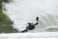2011 azjatykcich turniejowych waterski Fotografia Royalty Free