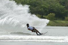 2011 azjatykcich turniejowych waterski Zdjęcie Stock