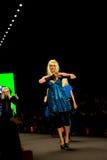 2011 betsey spadek mody Johnson tydzień Zdjęcie Royalty Free