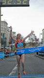 2011 Buba Great Yorkshire Run Royalty Free Stock Photography