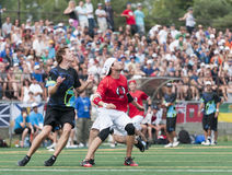 2011 campeonatos finais canadenses Fotos de Stock
