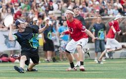2011 campeonatos finais canadenses Fotos de Stock Royalty Free
