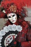 2011 Carnaval van Venetië Royalty-vrije Stock Afbeelding