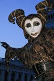 2011 Carnaval van Venetië Royalty-vrije Stock Afbeeldingen
