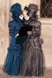 2011 Carnival of Venice Stock Images