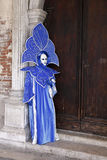 2011 Carnival of Venice Stock Photos