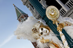 2011 Carnival of Venice Royalty Free Stock Image
