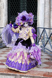 2011 Carnival of Venice Royalty Free Stock Photos