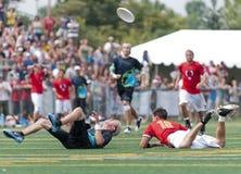 2011 championnats éventuels canadiens Photos libres de droits