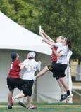 2011 championnats éventuels canadiens Image libre de droits